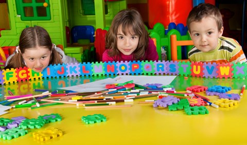 EYFS Assessment image