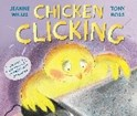 Chicken Clicking book image